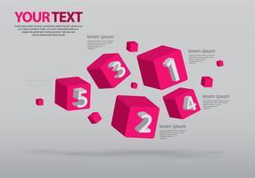 Combine Infographic Templates