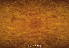 Vector Grungy Brown Texture Background