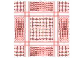 Keffiyeh Seamless Pattern