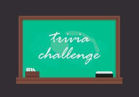 Trivia Encyclopedia Quiz