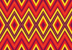 Bright Songket Pattern