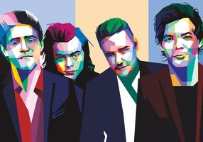 One Direction Vector