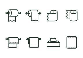 Free Tissue Paper Vectors