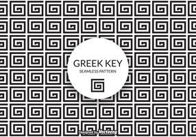 Free Vector Greek Key Background