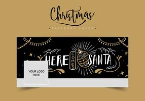 Christmas Facebook Cover