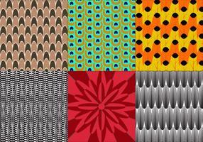 Free Texturas Vector