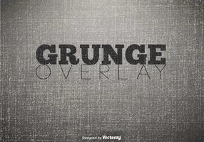 Grunge Texture, Vector