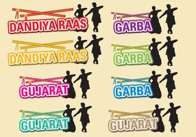 Dandiya Titles