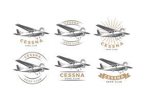 Cessna Logo Free Vector