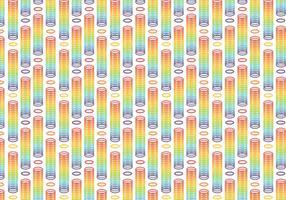 Free Slinky Vector