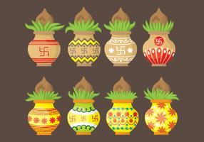 Kalash Icons