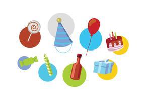 Birthday vectors
