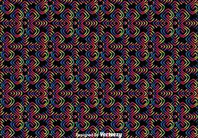 Huichol Seamless Pattern