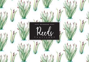 Free Reeds Pattern
