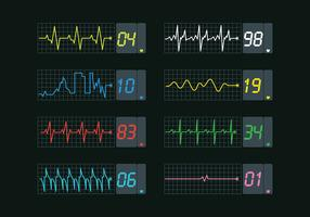 Free Flatline Icons Vector