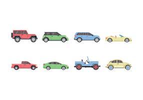 Free Cars Icon