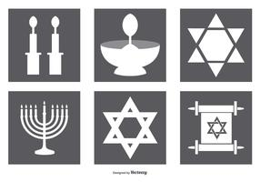Jewish Icon Collection