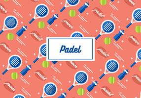 Padel Background
