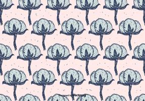 Cotton Flower Pattern