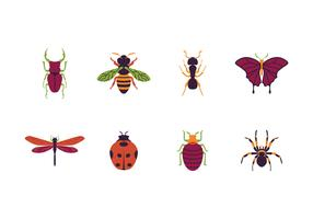 Free Insects Icon