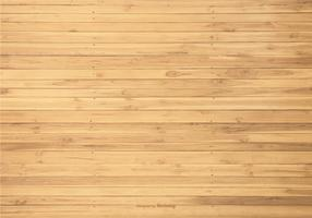 Vector Wood Planks Background