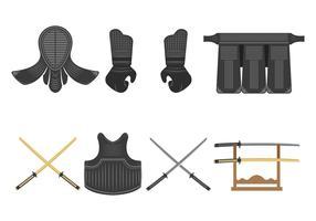 Kendo Vector Icons