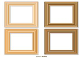Elegant Vector Frame Collection
