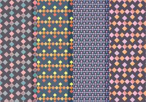 Vector Geometric Patterns