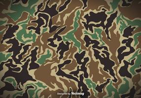 Camouflage Vector Background