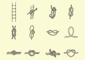 Various Forms of Rope