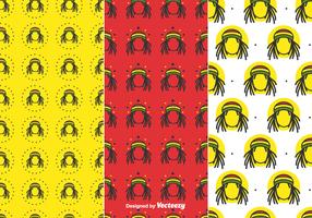 Free Dreads Pattern