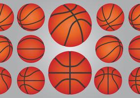 Basketball Ball Set