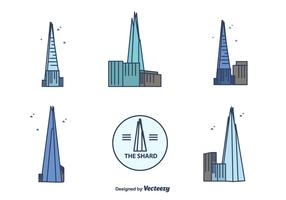 The Shard Vector