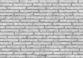 Vector Brick Texture Background