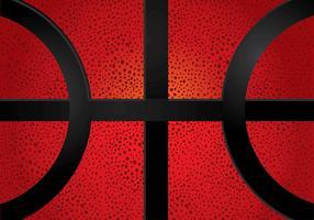 Basketball Texture Vector Useful