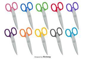 Scissors Vector Illustrations