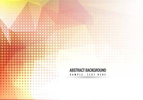 Free Vector Colorful Polygon Background