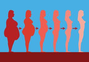 Slimming Vector Silhouettes