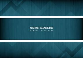 Free Vector Blue Abstract Background