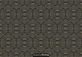 Vintage Seamless Pattern - Vector