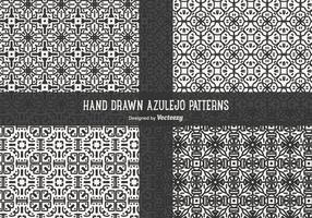 Azulejo Patterns Vector Pack