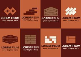 Masonry Logos Set