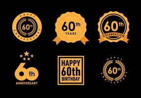 60th Vector Pack 1