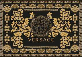 Versace Background Vector