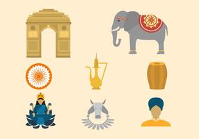 Free India Vector Collection