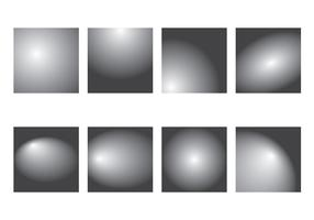 Grey Gradient Vector