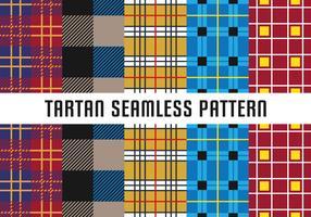 Tartan Seamless Pattern