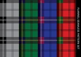Casual Flannel Pattern