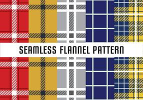 Flannel Seamless Pattern
