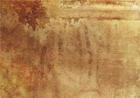 Free Vector Grunge Stained Wall